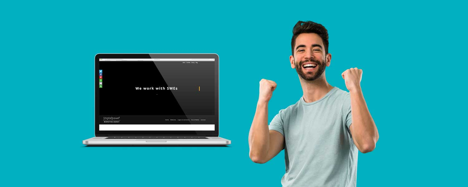 Three steps to making your new business succeed online 2021