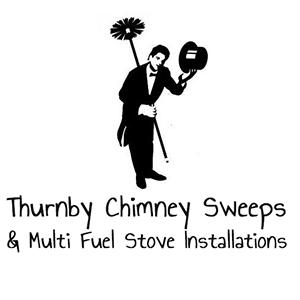 Thurnby Chimney Sweeps web design
