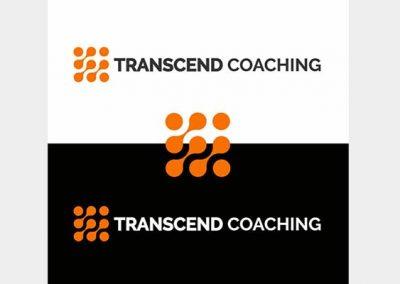Transcend Coaching Logo Design 1