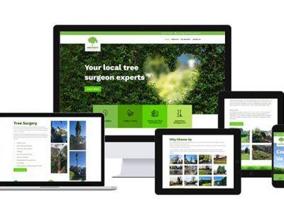 Urban Forestry Leeds