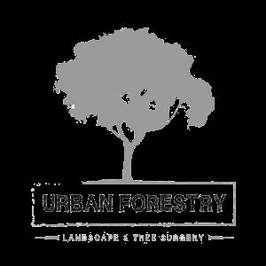 Urban Forestry Website logo
