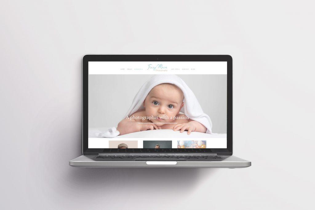 Tracy Main Newborn Photography